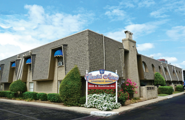The Villas on 50th - 5113 North Brookline Avenue, Oklahoma City, OK 73112