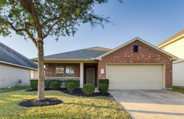 3426 Lily Ranch Drive - 3426 Lily Ranch Drive, Fort Bend County, TX 77494
