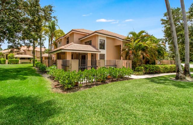 360 Prestwick Circle - 360 Prestwick Circle, Palm Beach Gardens, FL 33418