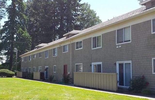 Beaverton Glen - 13590 Southwest Electric Street, Beaverton, OR 97005