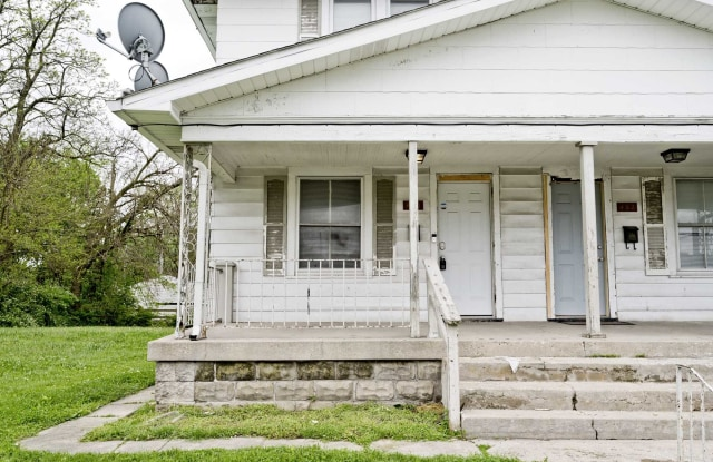 450 North Kealing Avenue - 1 - 450 N Kealing Ave, Indianapolis, IN 46201