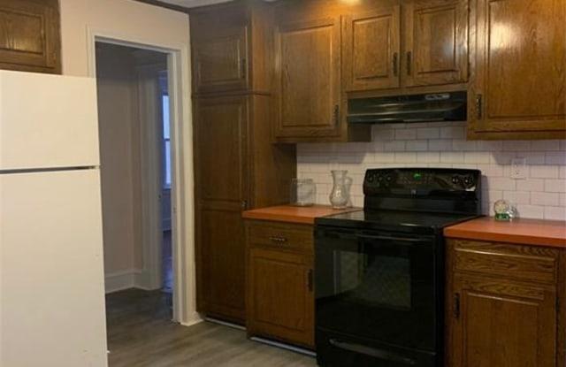 141 Barker Street - 141 Barker Street, Hartford, CT 06114
