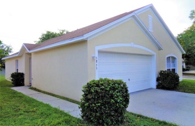5855 22nd Street - 5855 22nd Street, West Vero Corridor, FL 32966