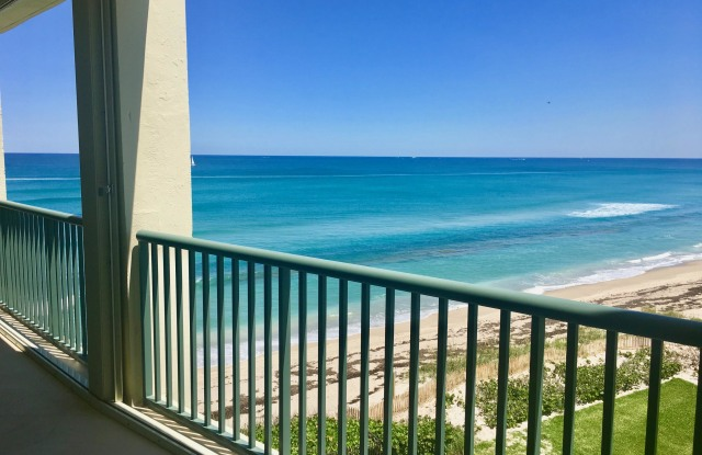 5400 N Ocean Drive - 5400 North Ocean Drive, Riviera Beach, FL 33404