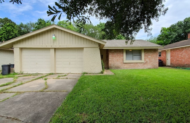 """16619 Barcelona Dr. - 16619 Barcelona Drive, Friendswood, TX 77546"""