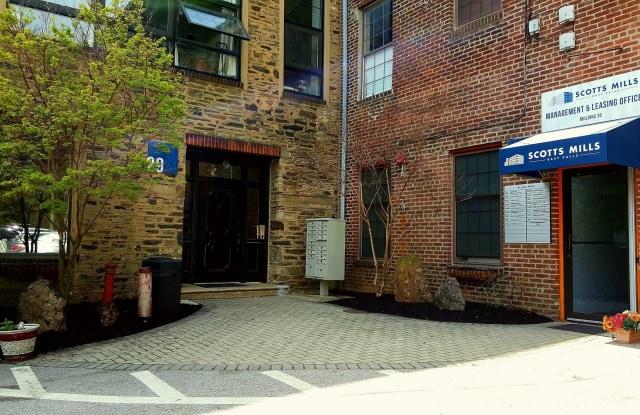 Scotts Mills - 3510 Scotts Lane, Philadelphia, PA 19129