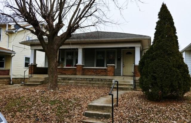 821 North Bradley Avenue - 821 North Bradley Avenue, Indianapolis, IN 46201