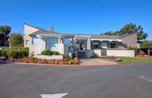 View at Marin Apartments - 300 Channing Way, San Rafael, CA 94903