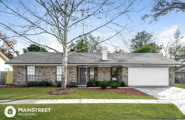 6037 Blank Drive - 6037 Blank Drive West, Jacksonville, FL 32244