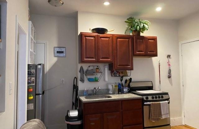 15 Englewood Ave - 15 Englewood Avenue, Brookline, MA 02445