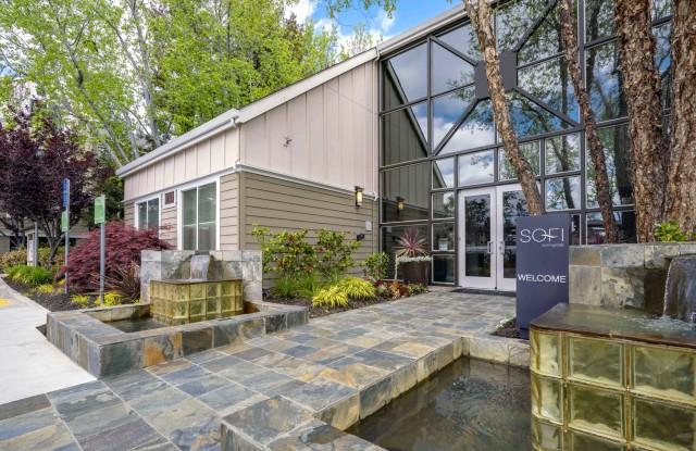 Sofi Sunnyvale - 963 E El Camino Real, Sunnyvale, CA 94087