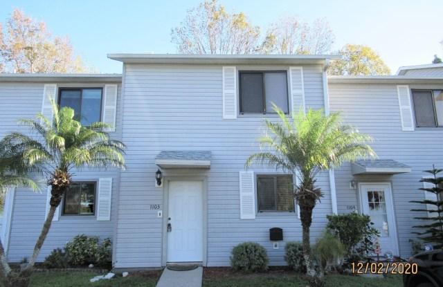 1103 Deer Springs Road - 1103 Deer Springs Road, Port Orange, FL 32129