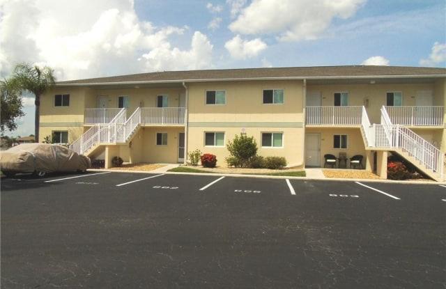 12538 SW KINGSWAY CIRCLE - 12538 Kingsway Circle, DeSoto County, FL 34269
