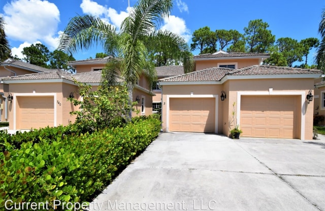 740 Luisa Lane #3 - 740 Luisa Lane, Collier County, FL 34104