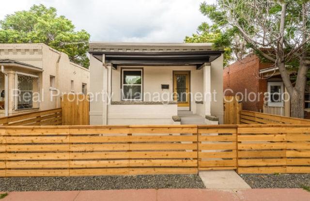 3817 North Williams Street - 3817 North Williams Street, Denver, CO 80205