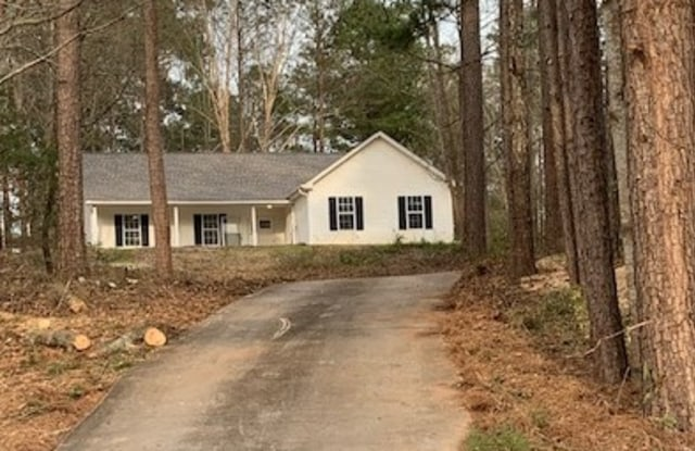 1525 Waterford Ln - 1525 Waterford Lane, Walton County, GA 30656