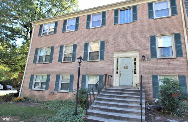 6034 WESTCHESTER PARK DRIVE - 6034 Westchester Park Drive, Prince George's County, MD 20740