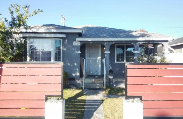 6157 Fairfield St - 6157 Fairfield Street, East Los Angeles, CA 90022
