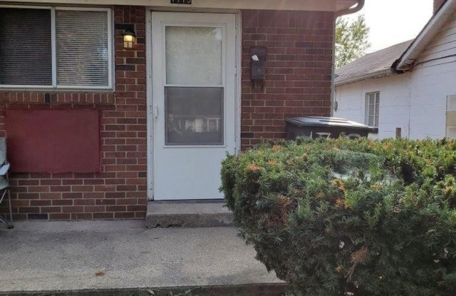 1719 N Somerset Ave - 1719 North Somerset Avenue, Indianapolis, IN 46222