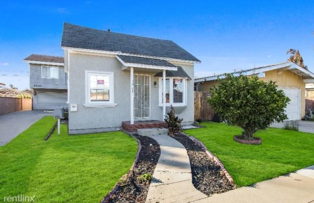5943 Gaviota Ave - 5943 Gaviota Avenue, Long Beach, CA 90805