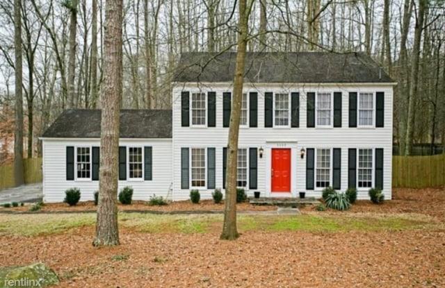 3399 Elm Creek Drive - 3399 Elm Creek Drive, Cobb County, GA 30064