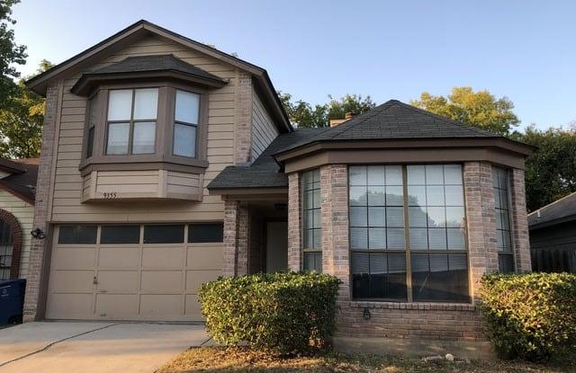 9355 VILLAGE LANCE - 9355 Village Lance, San Antonio, TX 78250