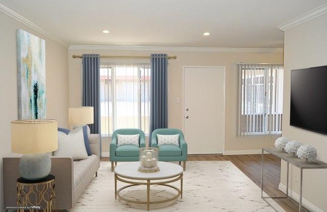 Prospect Apartments - 635 Prospect Avenue, South Pasadena, CA 91030