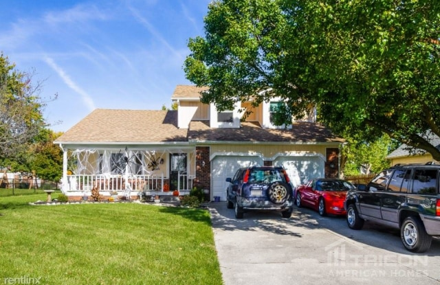 """""""11706 E 75th Street - 11706 East 75th Street, Lawrence, IN 46236"""""""