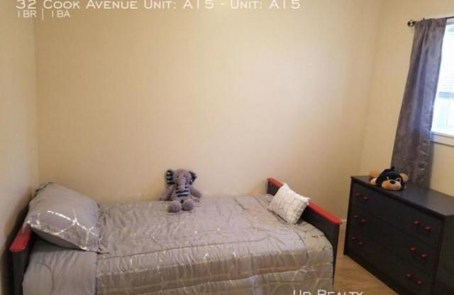 32 Cook Avenue Unit: A15 - 32 Cook Avenue, Meriden, CT 06451