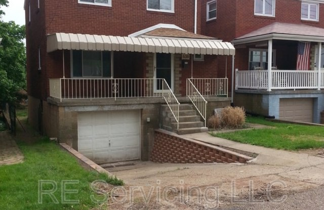 638 melbourne st - 638 Melbourne Street, Pittsburgh, PA 15217