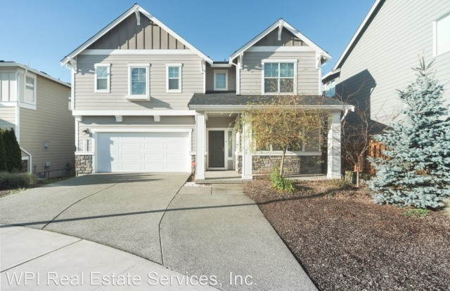 32253 48th Ct. S. Canyon Creek - 32253 48th Court South, Auburn, WA 98001