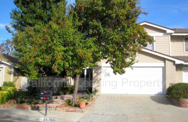 25758 Covala Court - 25758 Covala Court, Santa Clarita, CA 91355