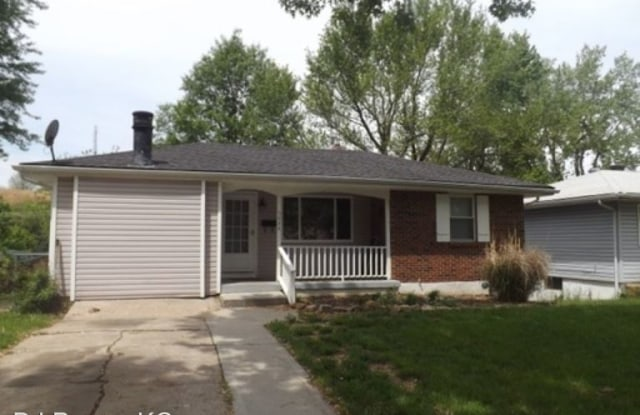 5024 N Richmond Avenue - 5024 North Richmond Avenue, Kansas City, MO 64119