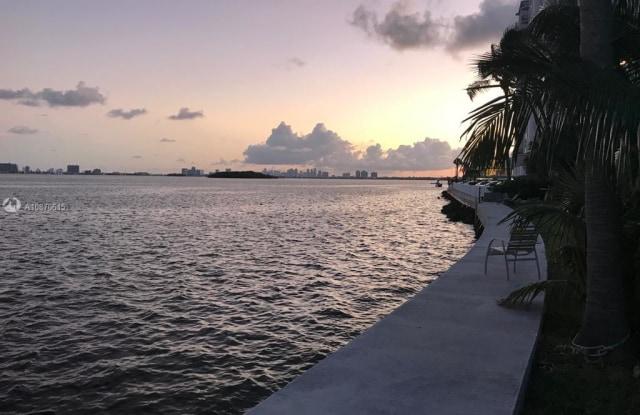 """""""Mid Bay Club - 11950 North Bayshore Drive, North Miami, FL 33181"""""""