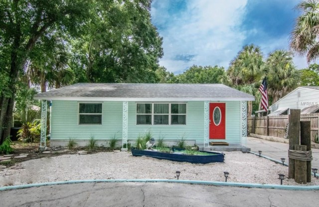 5837 26TH AVENUE S - 5837 26th Avenue South, Gulfport, FL 33707