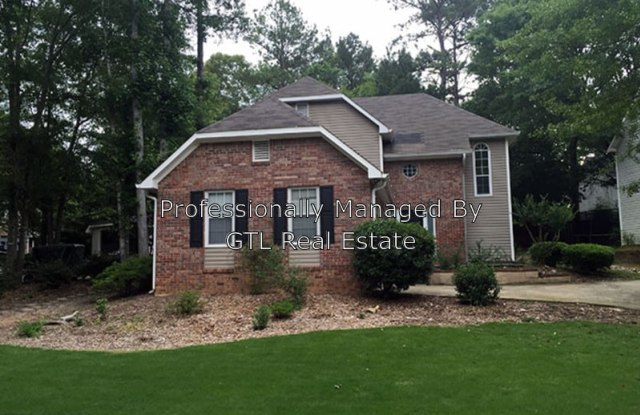 158 Braelinn Ct - 158 Braelin Court, Peachtree City, GA 30269