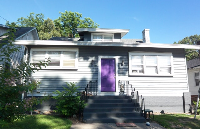 407 S Holly Street - 407 South Holly Street, Greenville, NC 27858