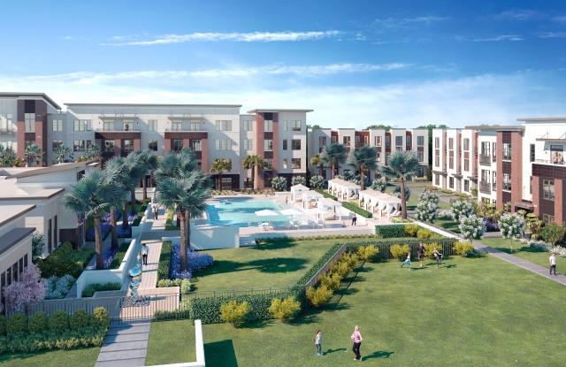 Mirrorton Apartments - 600 E Bay St, Lakeland, FL 33801