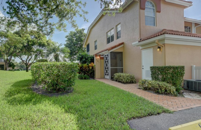 9961 Harbor Lake Circle - 9961 Harbour Lake Circle, Palm Beach County, FL 33437