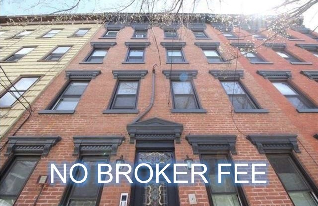 719 Adams St Hoboken Nj Apartments For Rent