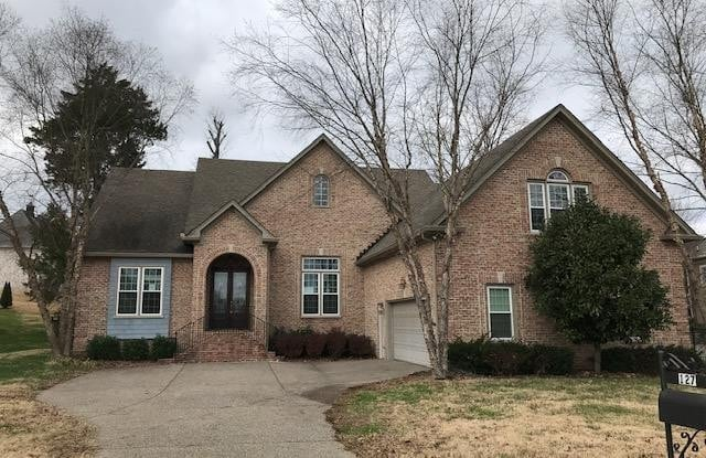 127 Blue Ridge Dr - 127 Blue Ridge Drive, Hendersonville, TN 37075