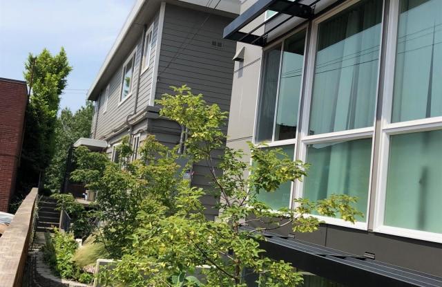 4108-10 Fremont Avenue North - 3 - 4108 Fremont Ave N, Seattle, WA 98103