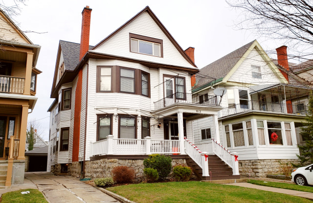 812 Potomac Avenue - Upper - 812 Potomac Avenue, Buffalo, NY 14209