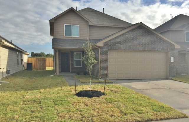 5518 Paiges Way - 5518 Paiges Way, Harris County, TX 77449
