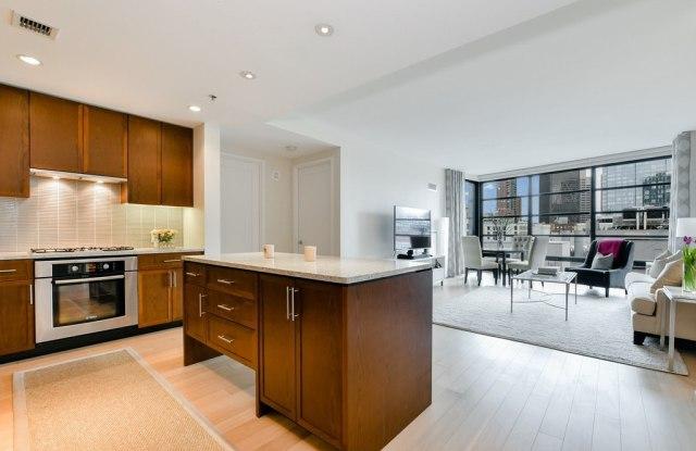 580 Washington Street Unit 1206 - 580 Washington Street, Boston, MA 02111
