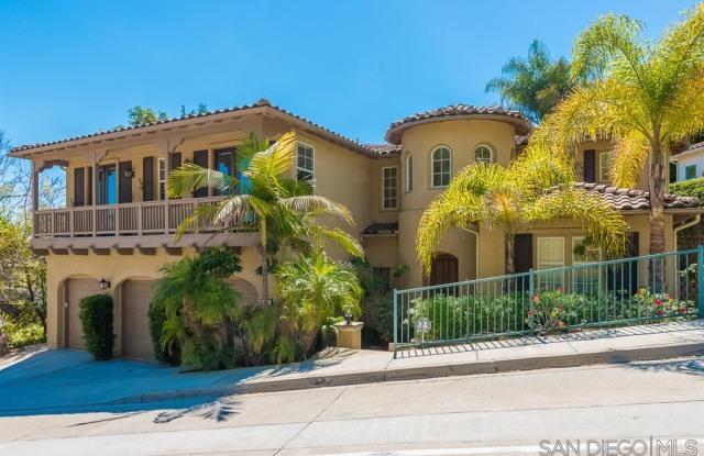 2481 Ridgegate Row - 2481 Ridgegate Row, San Diego, CA 92037