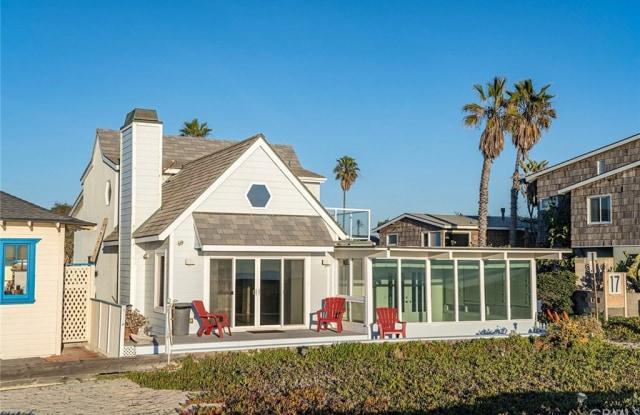 16685 S Pacific Avenue - 16685 South Pacific Avenue, Huntington Beach, CA 92649