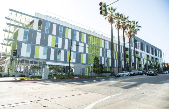 Inspire Belmont - 333 Belmont Ave, Los Angeles, CA 90026