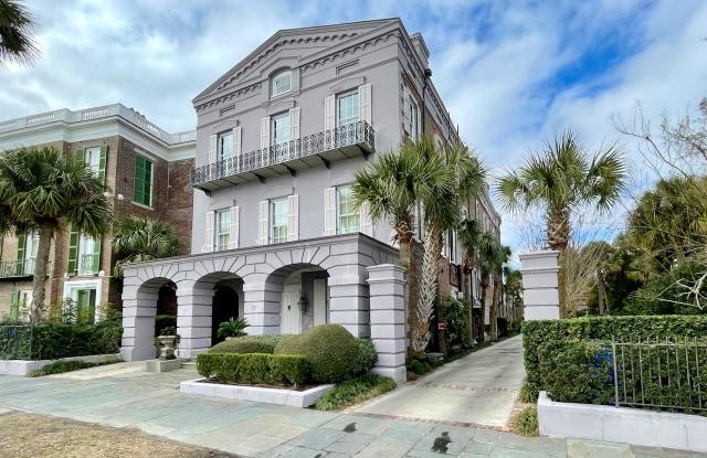 13 East Battery - 13 South Battery Street, Charleston, SC 29401