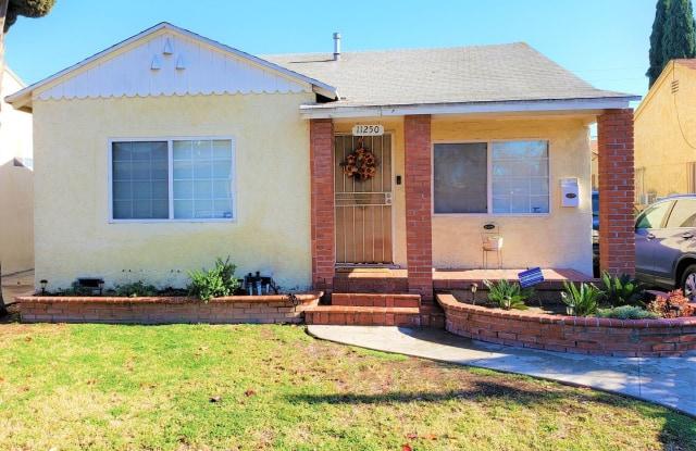 11250 Pine Ave. - 11250 Pine Avenue, Lynwood, CA 90262